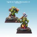 Spellcrow Ugruk Tar Goblin Mercenaries V.1