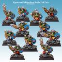 Spellcrow Ugruk Tar Goblins Iron Skulls Full Unit 1
