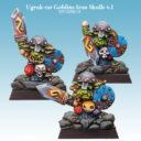 Spellcrow Ugruk Tar Goblins Iron Skulls V.1