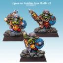 Spellcrow Ugruk Tar Goblins Iron Skulls V.2