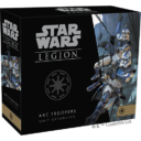 Star Wars Legion ARC Troopers Unit Expansion 01
