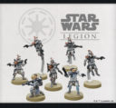 Star Wars Legion ARC Troopers Unit Expansion 02