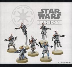 Star Wars Legion ARC Troopers Unit Expansion 02