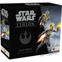 Star Wars Legion Clan Wren Unit Expansion 01
