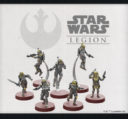Star Wars Legion Clan Wren Unit Expansion 02