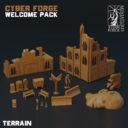 Titan Forge CyberforgeWP Terrain