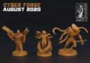 Titan Forge Cyberforgesneak1