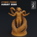 Titan Forge Cyberforgesneak3