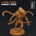 Titan Forge Cyberforgesneak4