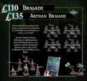 WP Warploque Arcworlde Kickstarter Imperials 12