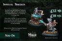WP Warploque Arcworlde Kickstarter Imperials 5