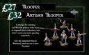 WP Warploque Arcworlde Kickstarter Imperials 9