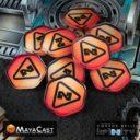 Warsenal MayaCast Infinity Accessories2