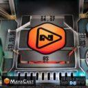 Warsenal MayaCast Infinity Accessories3