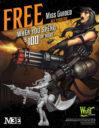 Wyrd Games Malifaux Miss Guided 2