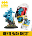 Batman Miniature Game Gentleman Ghost
