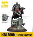 Batman Miniature Game Thomas Wayne 1