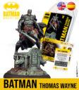 Batman Miniature Game Thomas Wayne