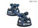 Copperbot Remotes Pack 1