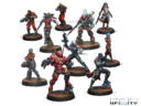 Nomads Action Pack 1