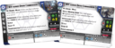 Swl72 Cardfan Unit Cards