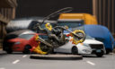 AMG Atomic Mass Crisis Protocol Ghost Rider 2