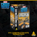 AMG Atomic Mass Crisis Protocol Preview 8