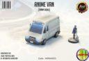 Antenociti's Workshop Cyberpunk Fahrzeuge