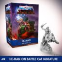 Archon Studio Masters Of The Universe Fields Of Eternia The Board Game 2