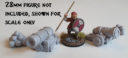 Bad Squiddo Games Fantasy Cannons 2