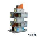 Brutal Cities Sirius Tower1