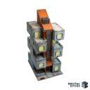Brutal Cities Sirius Tower4