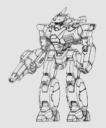 CG Catalyst Clan Striker Star Redesign Sketches 4