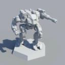 CG Catalyst ComStar Command Level II Redesign Renders 5