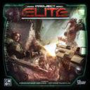 CMON Project Elite Brettspiel