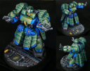 Core Clash Kickstarter11