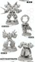 Core Clash Kickstarter43