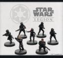 Fantasy Flight Games Inferno Squad Unit Expansion For Star Wars Legion 3