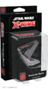 Fantasy Flight Games Star Wars X Wing Xi Class Light Shuttle Expansion Pack 2