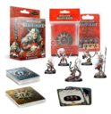 GW Morgwaeth's Blade Coven Collection