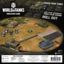 Gale Force 9 World Of Tanks Miniature Game 2