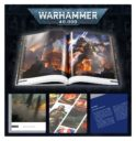 Games Workshop Black Library Black Library Die Titelbilder Von Warhammer 40.000 2