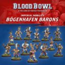 Games Workshop Blood Bowl – New Season Sighted! 5