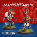 Games Workshop Blood Bowl – New Season Sighted! 6