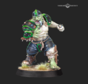 Games Workshop Blood Bowl Terrifying Touchdowns From Beyond The Grave! 12