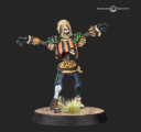 Games Workshop Blood Bowl Terrifying Touchdowns From Beyond The Grave! 2