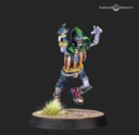 Games Workshop Blood Bowl Terrifying Touchdowns From Beyond The Grave! 4