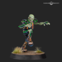 Games Workshop Blood Bowl Terrifying Touchdowns From Beyond The Grave! 6