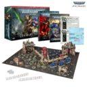 Games Workshop Sunday Preview New Warhammer 40,000 Starter Sets! 3