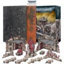 Games Workshop Sunday Preview New Warhammer 40,000 Starter Sets! 7